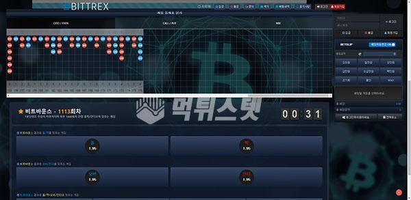 토토사이트 구석기 BITTREX 먹튀검증 완료 - 먹튀사이트로 판정